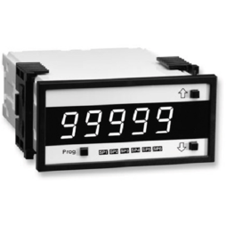 5-Digit Programmable Meter Display
