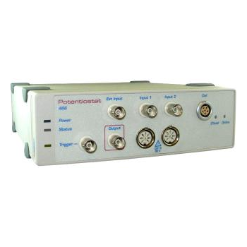 Integrated Potentiostat System