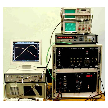 Single Channel One Analyzer