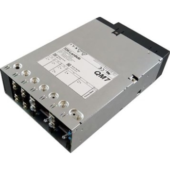700-1500W Multiple Output, Modular Power Supplie