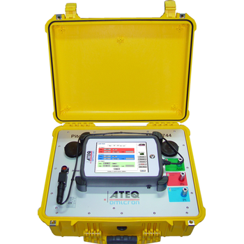 Pitot Static Tester / AoA TESTER