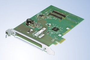 PCI-Express Generic Carrier Card