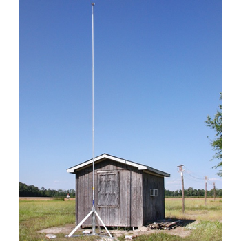 Lightning Mast Protection Systems