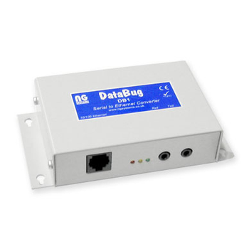Serial to Ethernet Converter