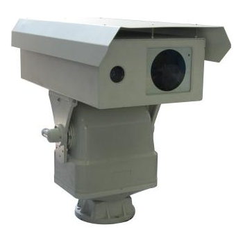 Long distance Laser Night Vision Camera