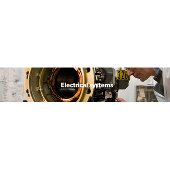 Electrical Systems- Aerospace