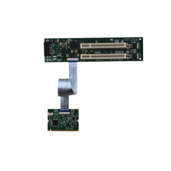 Flexible MiniPCI to PCI Adapter