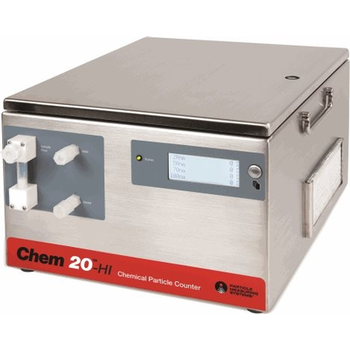 Chemical Particle Counter
