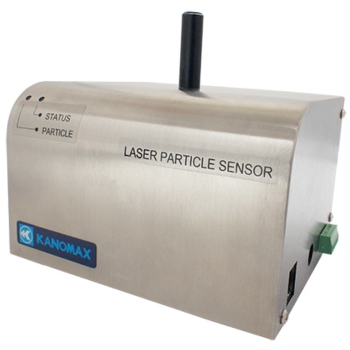 Remote Particle Sensor (Analog Output)