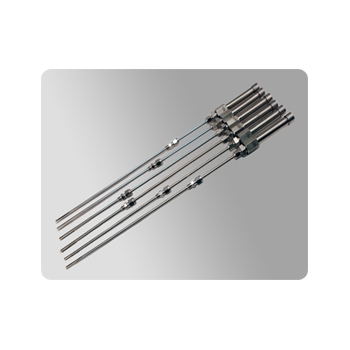 High-Temperature and High-PressurepH Electrodes