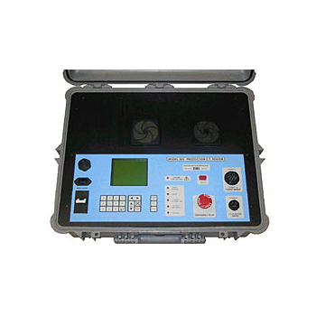 Protection  CT Tester