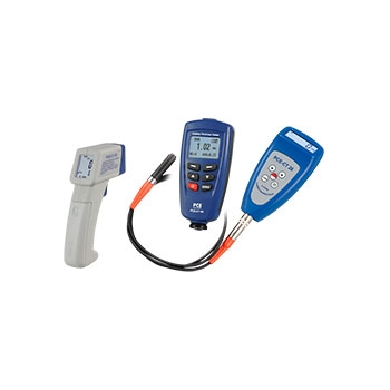 Coating Thickness Meters