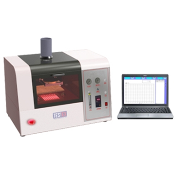 Heating Resistance Tester