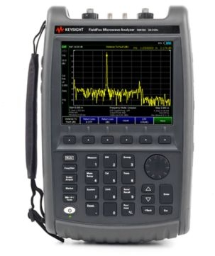 FieldFox Handheld Microwave Analyzer, 26.5 GHz