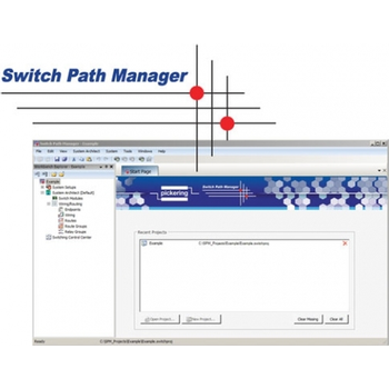 Signal Routing Software