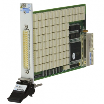 PXI Precision Resistor Module 9-Channel, 1 to 31.5