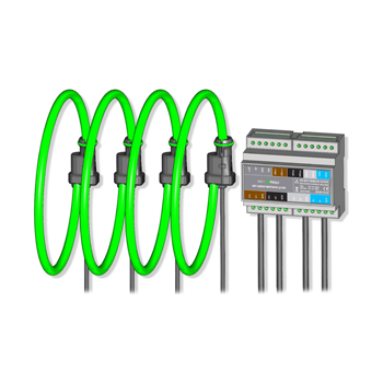 4 Phase Flexible AC Current Probe