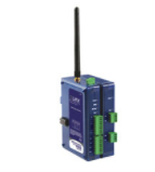 Industrial Wireless Radio I/O