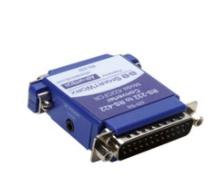 4-Channel RS-232 to RS-422 Converter - DB25