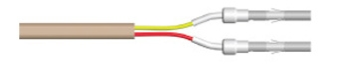 Thermocouple Contacts, Patchcords, Modules