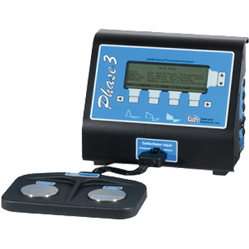 Defibrillator Analyzers and Pacer Analyzers